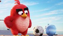 《愤怒的小鸟》第二支正式预告片