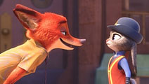 《疯狂动物城》中文预告片 最速效率员工爆笑出击