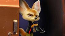 中文版IMAX预告片 动物人设招人爱