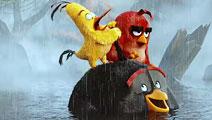 《愤怒的小鸟》大电影角色预告片 前方高能爆笑不停