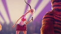 《疯狂动物城》中文主题曲MV 《尝试一切》
