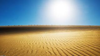 别样的风景 盘点世界十大壮观沙漠