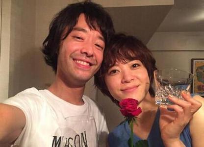 上野树里宣布结婚 老公出生名门两人相差10岁
