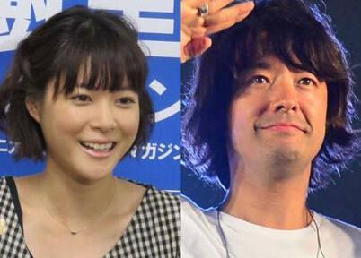 上野树里宣布结婚 曾发表不婚宣言