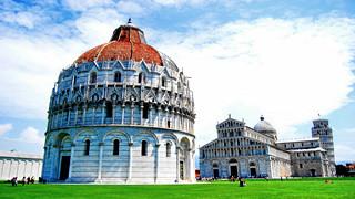 带你看世界:意大利
