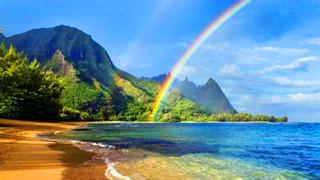 夏威夷旅行短片