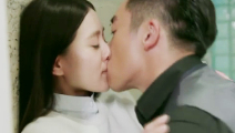 《那年青春我们正好》发糖!肖小军刘婷甜蜜亲吻
