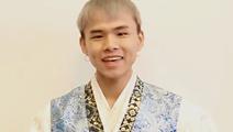 《陆垚知马俐》国际版MV 逆天了! 6国语言演唱魔性洗脑