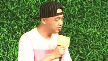《陆垚知马俐》发布会 包贝尔挨打无数 文章曝女装造型