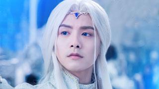 【入戏了】被美瞳承包的《幻城》 成人版巴拉巴拉小魔仙