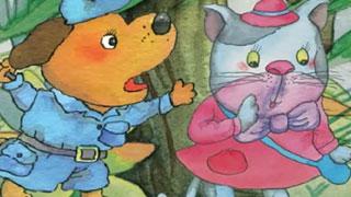 小动物的故事