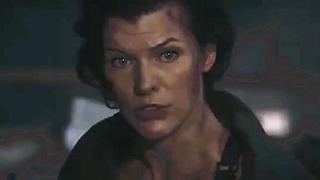 《生化危机6:终章》曝预告 米拉重回蜂巢 与丧尸大军终极决战