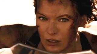 《生化危机6:终章》首曝全长预告片 米拉帅气骑摩托宣告回归