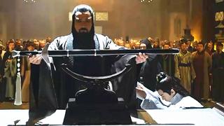 """《三少爷的剑》先导预告 尔冬升林更新两代""""三少爷""""完成交接"""