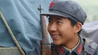 《红星照耀中国》红军小将赠斯诺珍贵礼物 亲诉毛泽东艰难革命历程