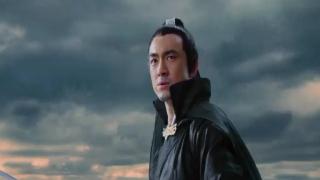 《三少爷的剑》江湖版预告片
