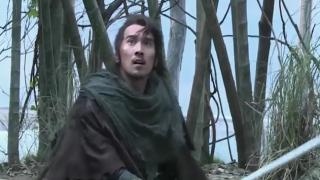 《勇士之门》制作特辑之穿越奇幻丛林解救公主