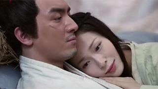 《三少爷的剑》林更新情迷江一燕