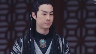 """《锦绣未央》吴建豪戏里阴狠戏外逗趣,倒""""囧""""眉引热议"""