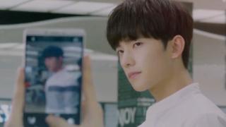 《不可预料的恋人》片尾曲《爱是一个疯字》MV