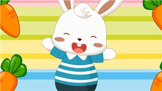 兔小贝儿歌之秋天好儿歌