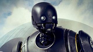 《星球大战外传:侠盗一号》 制作特辑之K-2SO