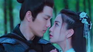 《孤芳不自赏》钟汉良杨颖 演绎绝世爱情