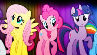 小马宝莉:友谊的魔力 第1季
