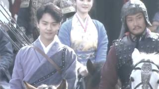 《美人私房菜》-倚栏听风MV[李马玉蝶]