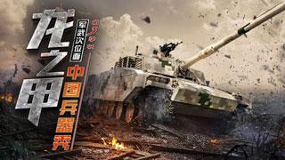 军武次位面第三季:中国兵器秀2 龙之甲