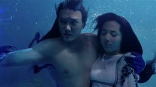 《那片星空那片海》激动人心的时刻来了!wuli吴聚聚 男友力爆表了!
