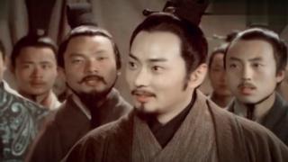 《大秦帝国之崛起》之毛遂自荐智谋楚国合纵灭秦