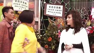 TVB与内地合作的三部剧使徒行者2溏心风暴3深宫计同时曝光宣传片花
