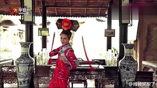 越南版《三生三世十里桃花》实在是太搞笑了