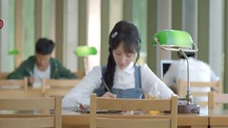 《夏至未至》 郑爽拍摄花絮