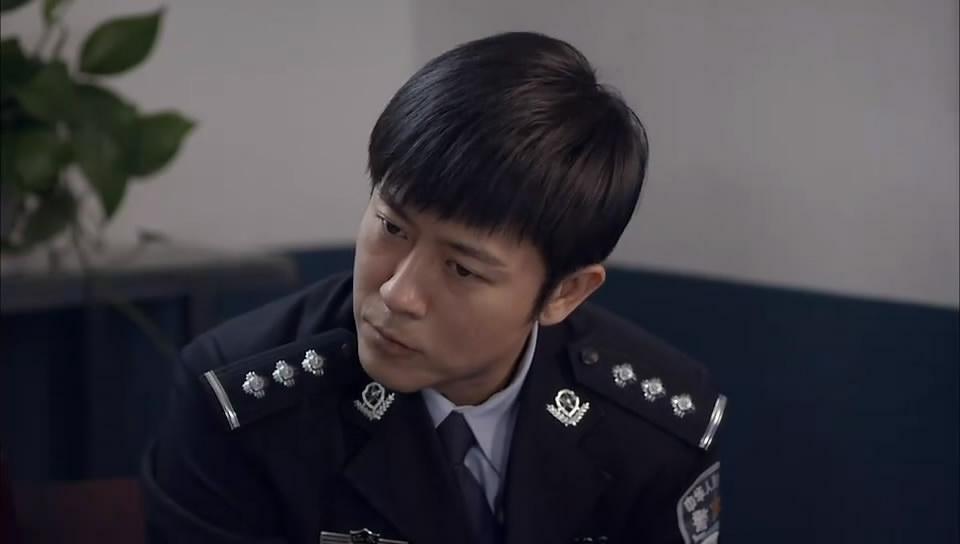 《江城警事》第24集林申合辑