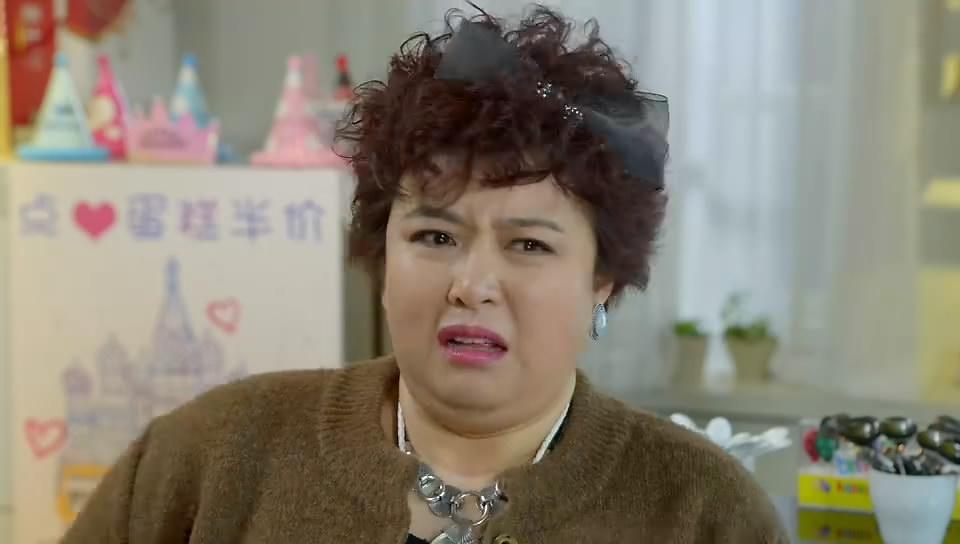 《和妈妈一起谈恋爱》闫学晶闺蜜开尽条件邀请张磊