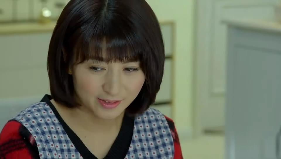 《和妈妈一起谈恋爱》张磊有能耐 将林源带回家