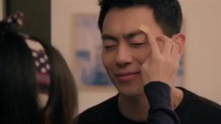 《漂洋过海来看你》片尾曲《等》MV。心酸过,甜蜜过,才是爱情的样子