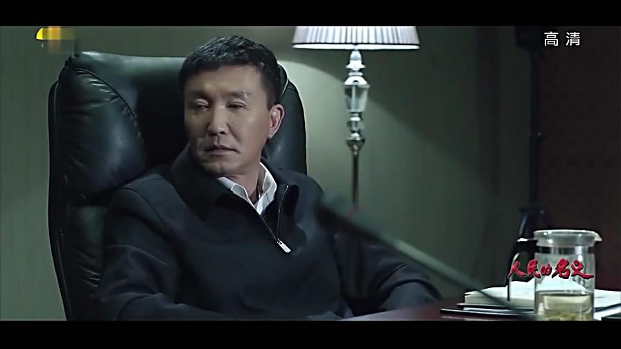 《人民的名义》韩剧版来袭!沙李上演穿越