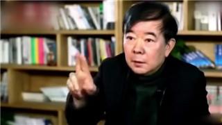 《人民的名义》编剧周梅森:后悔把陆毅写成男一号