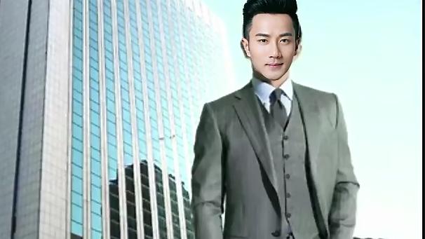 《继承人》高富帅刘恺威竟变成小律师!
