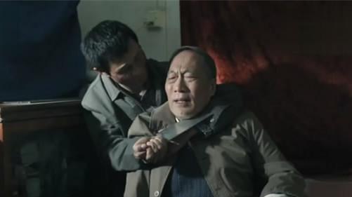 《人民的名义》9个演技炸裂的瞬间