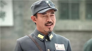 《铁血将军》 第30集预告