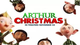 亚瑟少爷救圣诞