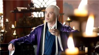 《三生三世十里桃花》TVB粤语版_美男系列之东华帝君