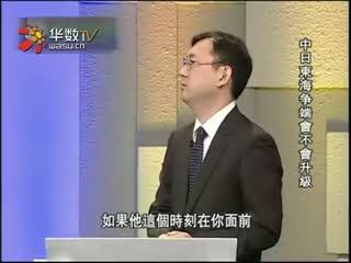 近藤大介:河村隆之否认南京大屠杀言论不当