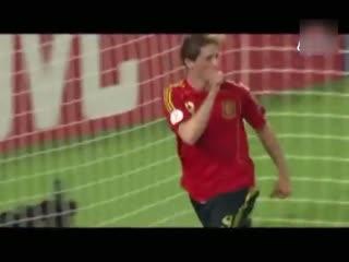 西班牙渴望真正托雷斯归来-天下足球-华数TV体