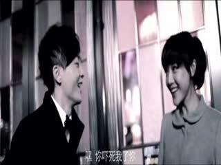 ...冒险》同名微电影之二《上海故事》   【微电影】空房子