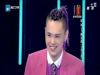中国好声音第四期歌曲_中国好声音第三季第四期叛逆少年献歌父亲触